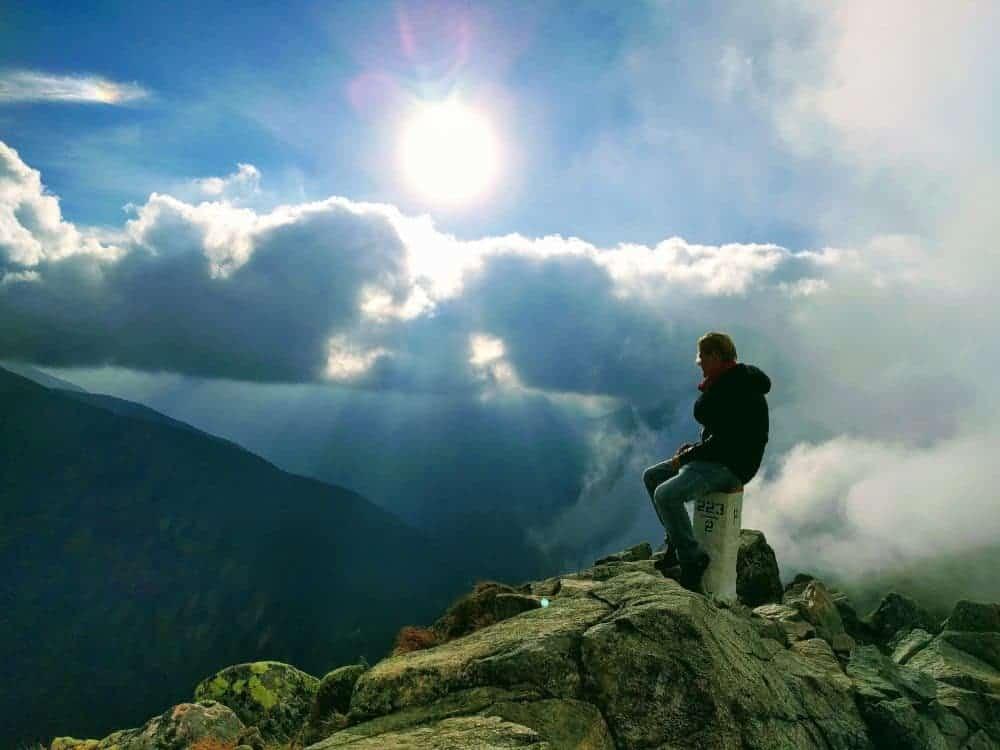 Backpacken en vrijheid - De voordelen van reizen met de rugzak
