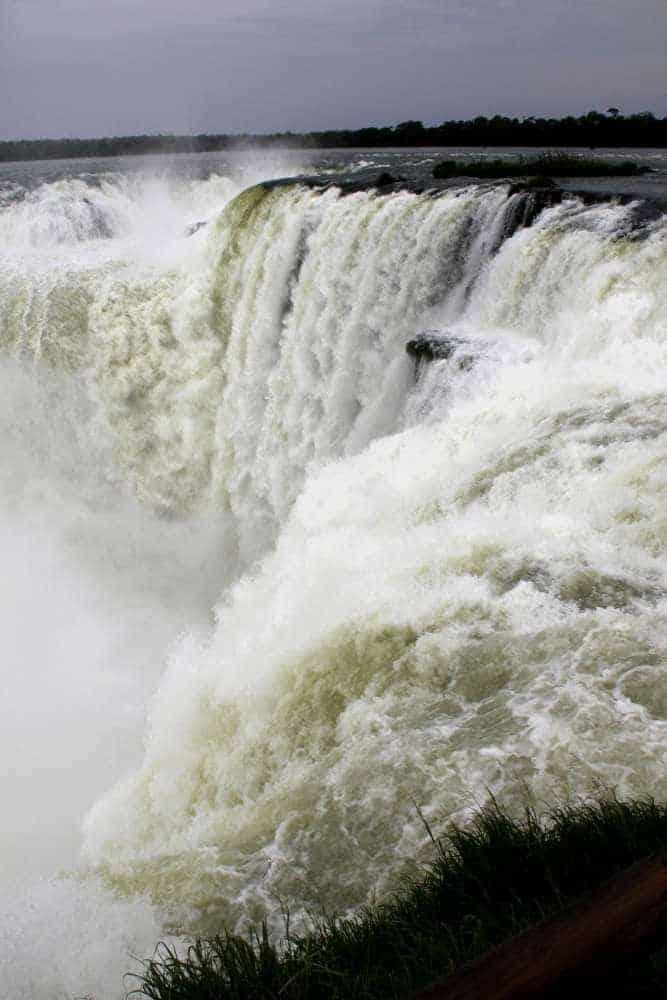 Iguazu Devils Throat