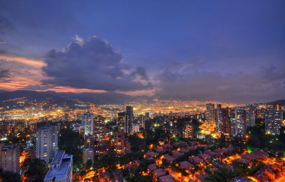 The essential Medellin Travel Guide – Things to do in Medellin