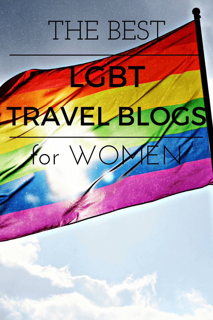 Lesbian Travel Blogs - Only Once Today
