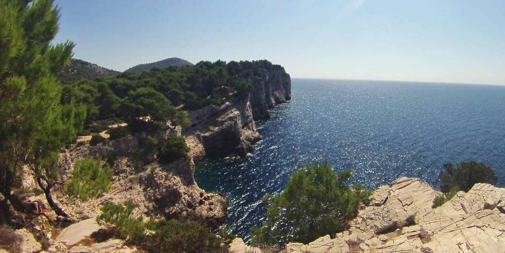 Kornati Cliffs