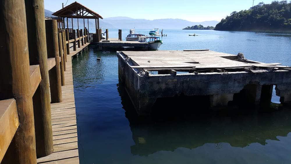San Juan La Laguna Atitlan