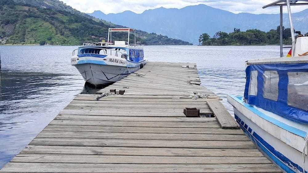 Santiago Atitlan - Lake Atitlan Towns - Only Once Today