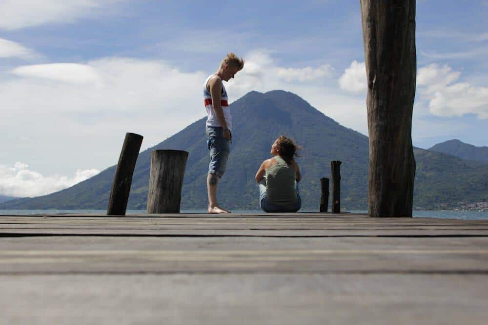 Lake Atitlan Guatemala - Lake Atitlan Towns and Villages - Only Once Today