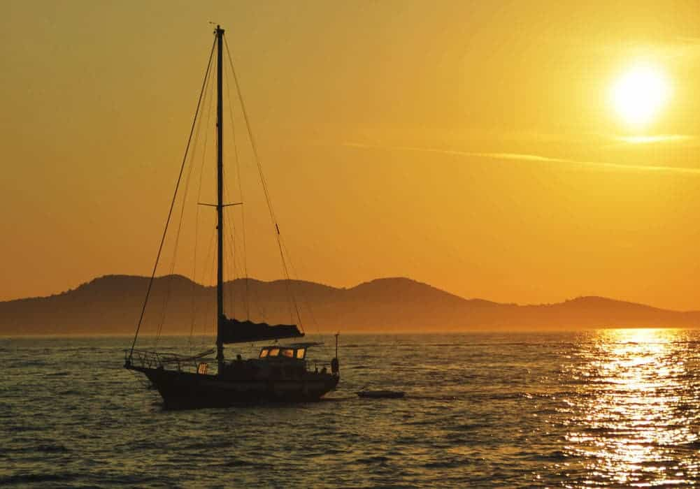 Things to do in Zadar