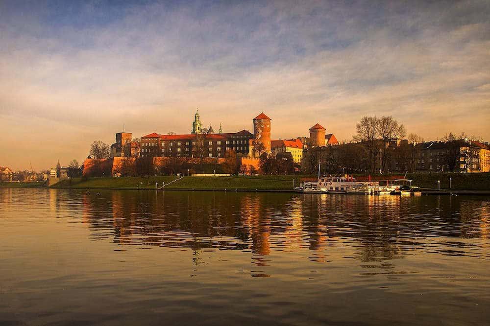 4 Days in Krakow - Wawel Castle