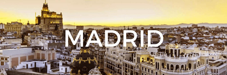 Madrid - Top Lesbian Destination