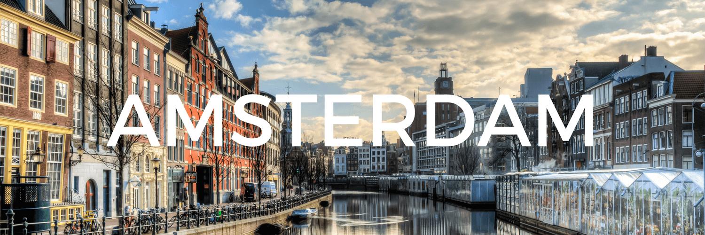 Amsterdam - Top Lesbian Destination