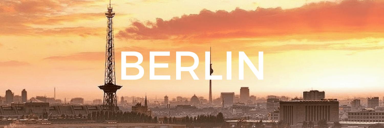 Berlin - Top Lesbian Destination