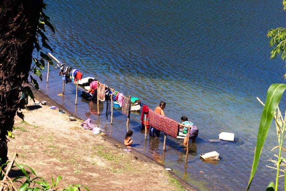 Lake Atitlan Towns - Things to do in Lake Atitlan Guatemala - Only Once Today