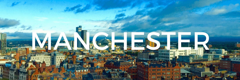 Manchester - Top Lesbian Destination