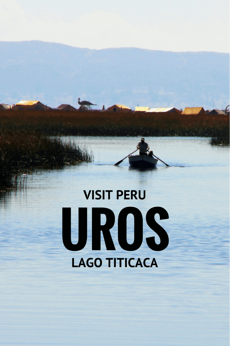 Lake Titicaca - Floating Islands of Uros - Puno to Copacabana - Only Once Today