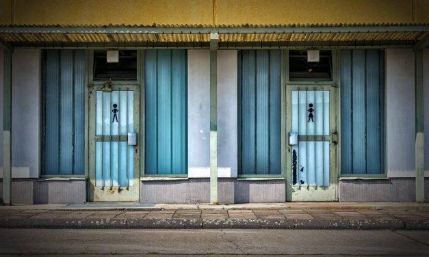 Restrooms Worldwide – Gender and travel!