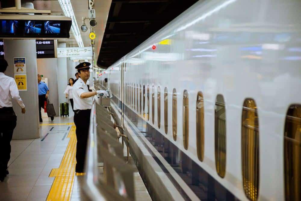 Treinreis China - Reis met de trein door China als een expert