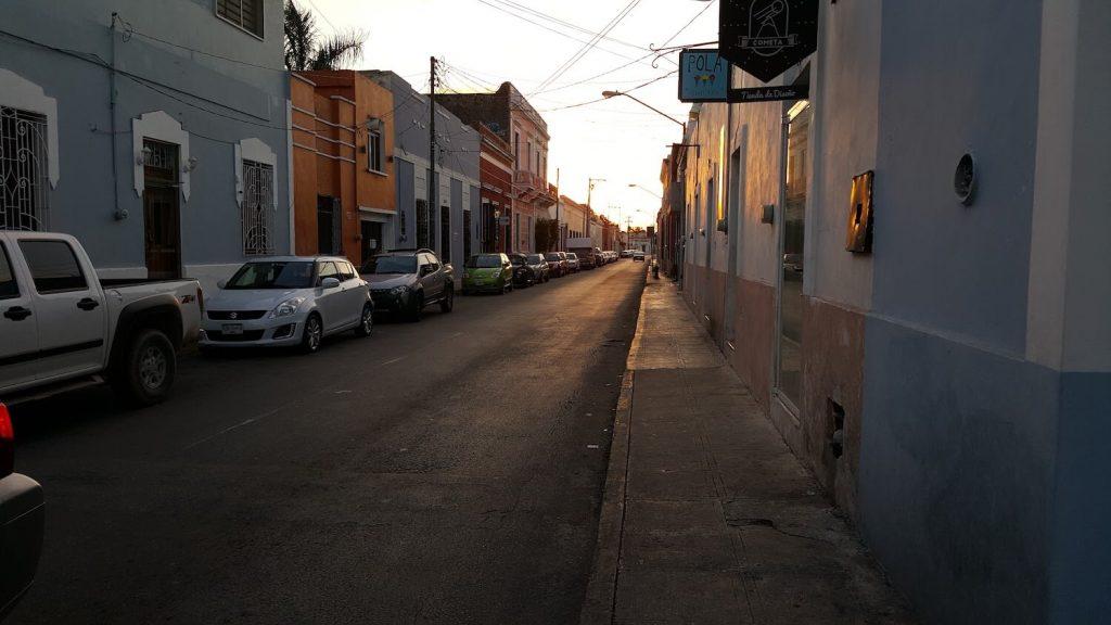 Openbaar transport Mexico - reistips