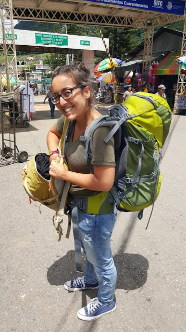 Travel as a lesbian couple in Guatemala