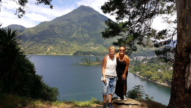 Lesbian Travel in Guatemala