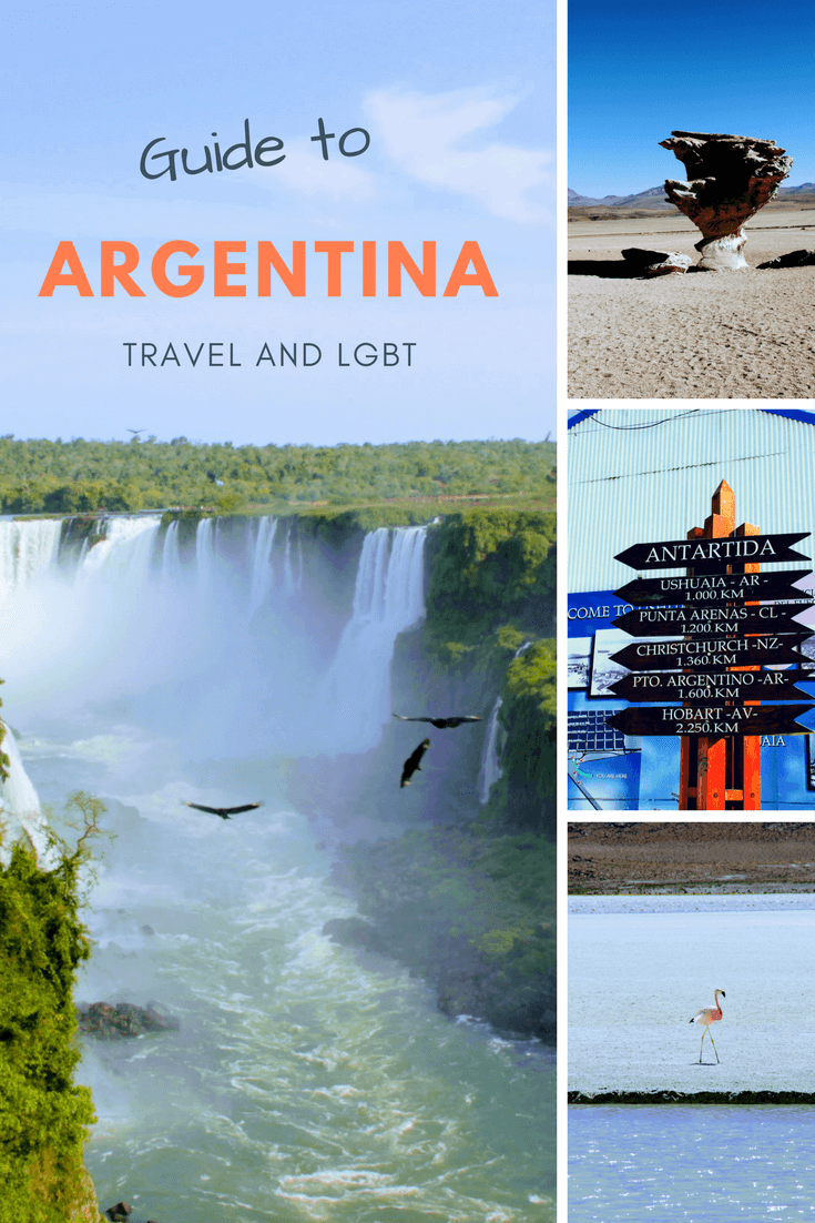 LGBT rights and travel in Argentina - Lesbian Gay Bisexual Transgender laws and rights Argentina - Only Once Today
