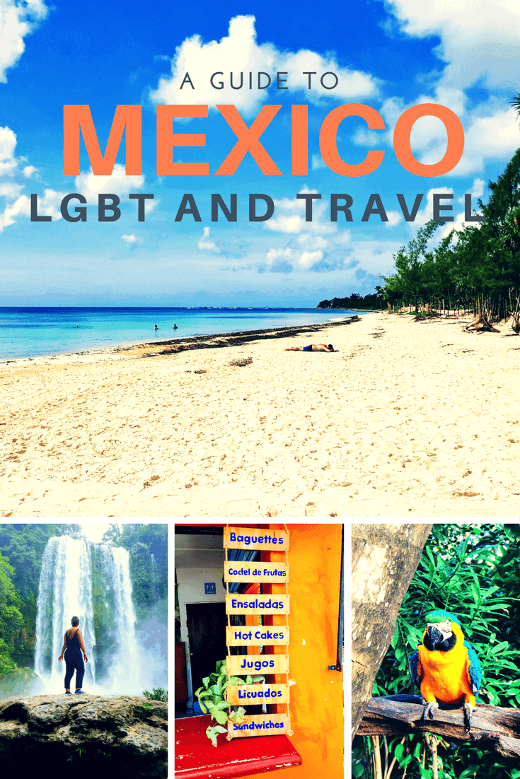 LGBT rights and travel in Mexico - Lesbian Gay Bisexual Transgender laws and rights Mexico - Only Once Today