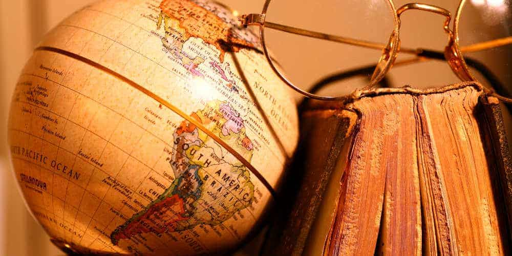 50+ best books to read while traveling