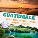 Interesting facts Guatemala