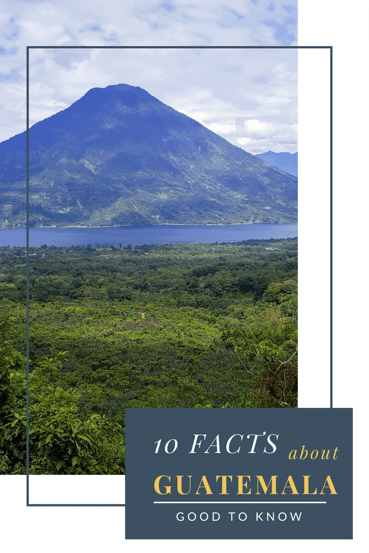 10 Things you should know before visiting Guatemala - Only Once Today