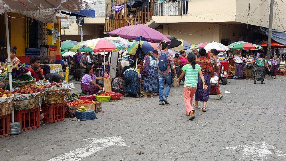 Guatemala backpacking - 10 things you should know - Only Once Today