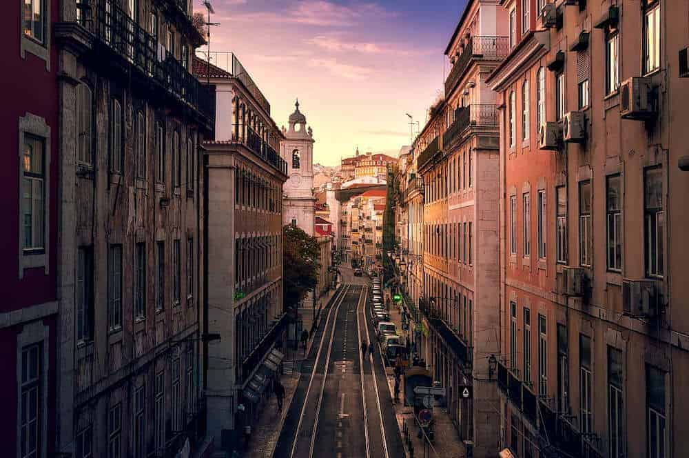 Lisbon Lesbian Holidays