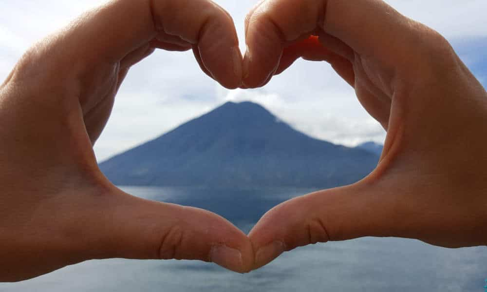 Lesbian travel and being gay in Guatemala