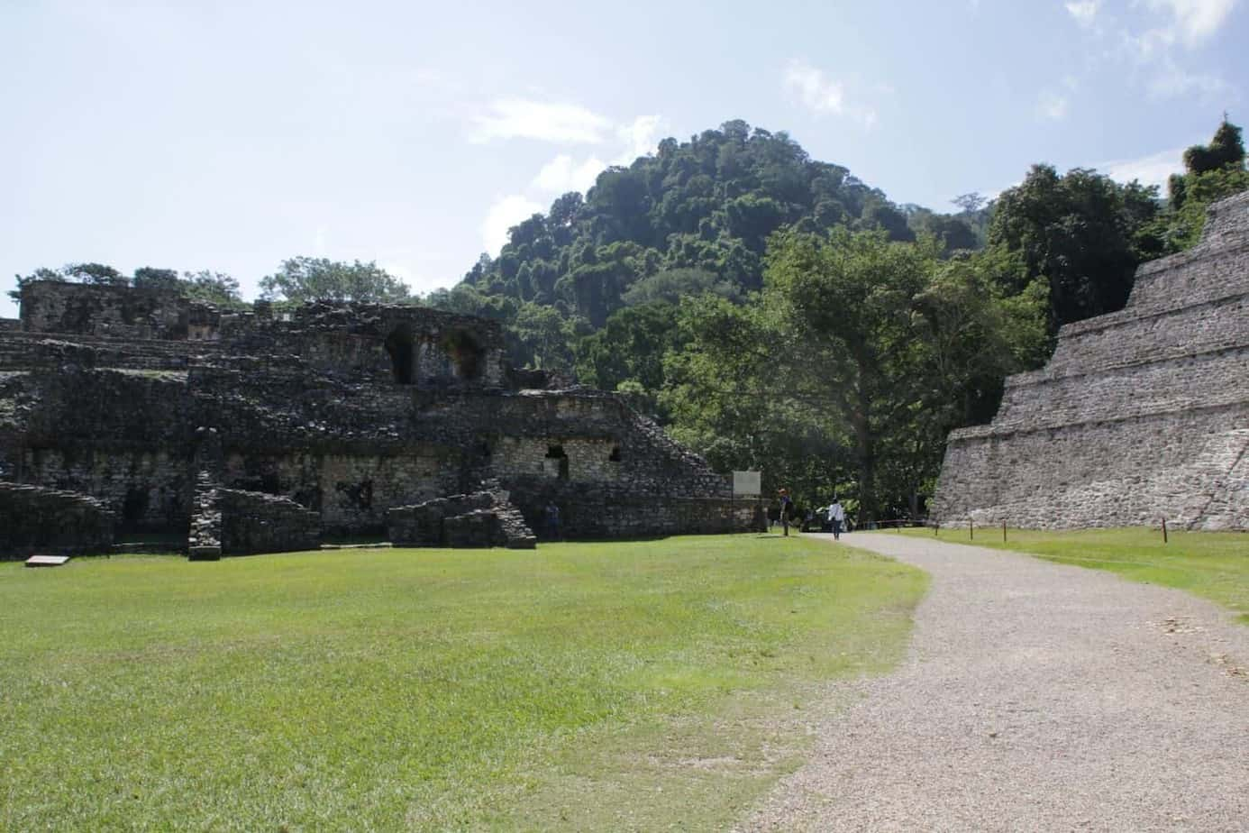 Ultimate guide to Palenque - Mexico - Only Once Today