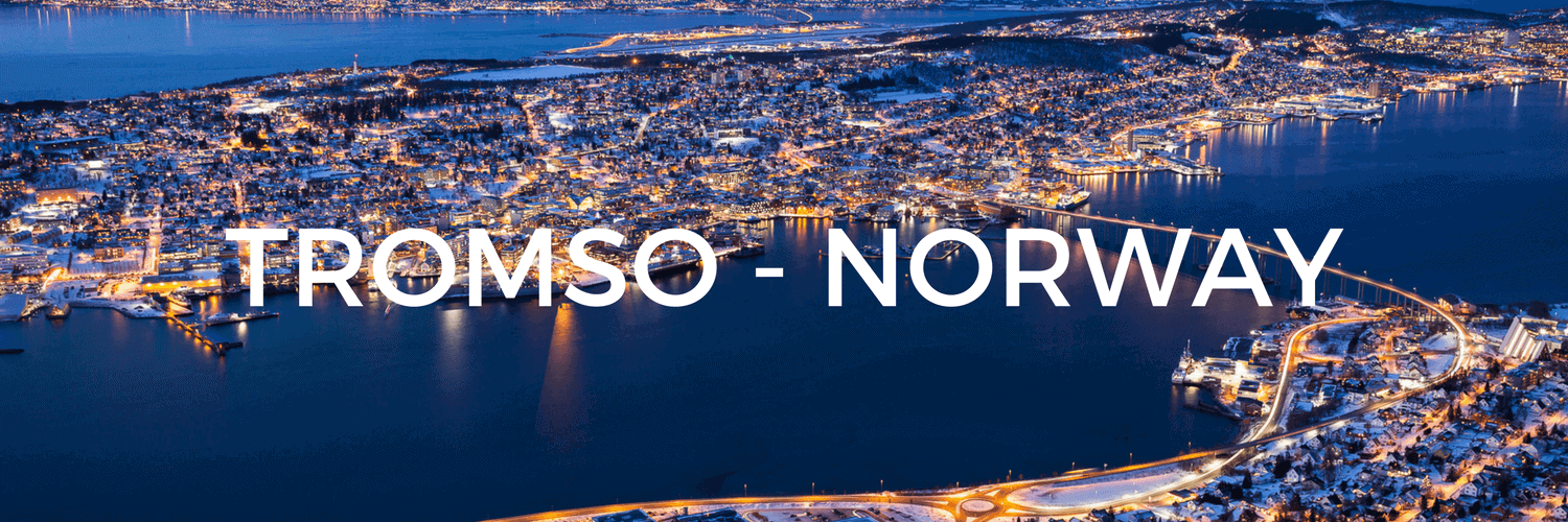 Tromso - Norway - Must-Visit Destinations in Europe - Only Once Today