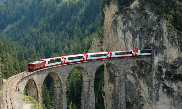 8 Most Scenic Train Rides in Europe – Great Rail Journeys
