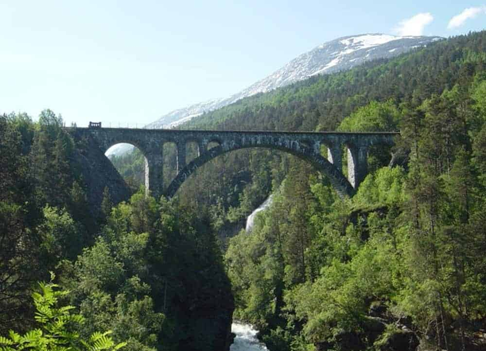 Rauma - 8 Most Scenic Train Rides in Europe