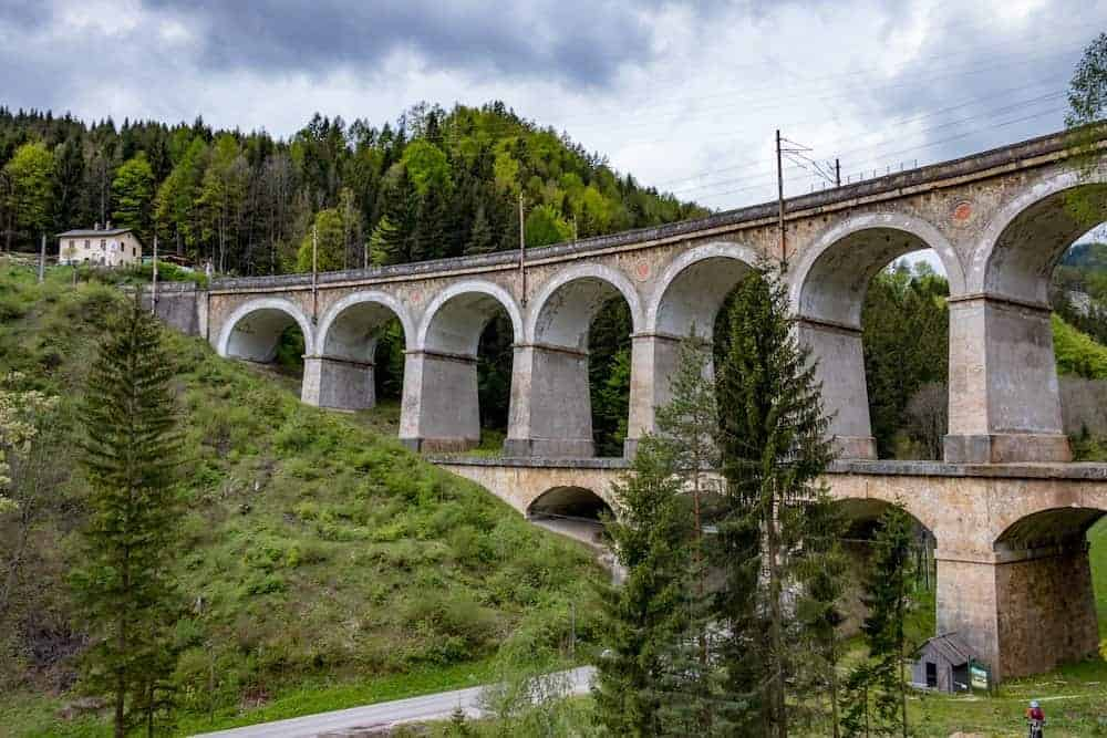 Semmering - 8 Most Scenic Train Rides in Europe - Great rail journeys - Only Once Today