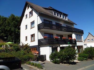 BB Orchidee - Germany - Lesbian owned accommodation in Europe