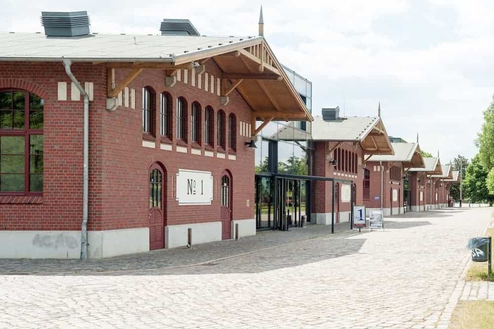 Ballinstadt - Plan a trip to Hamburg - Germany - Citytrip Europe - Only Once Today