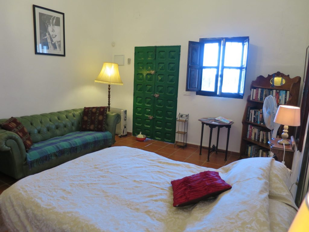 Bambu Resort - Spain - Lesbian owned accommodation in Europe