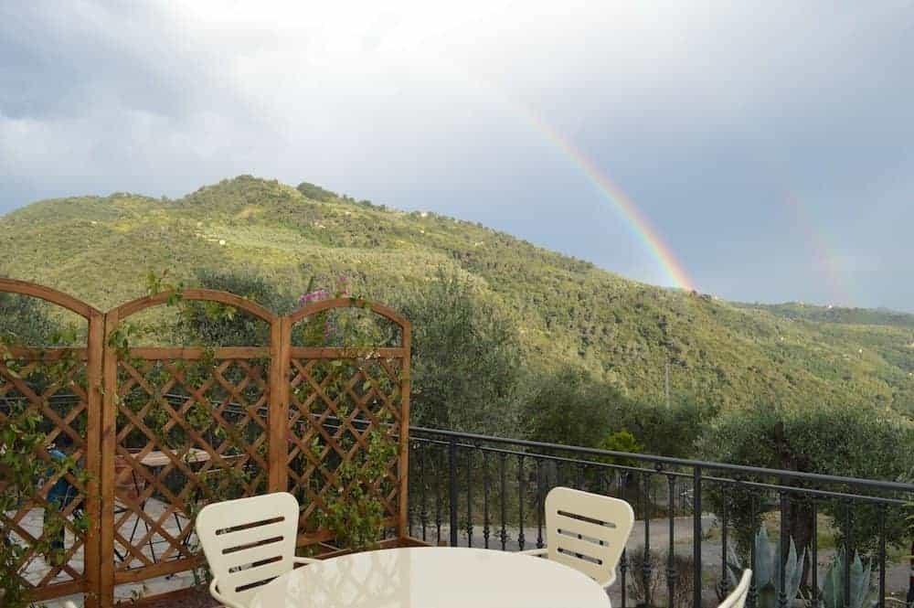 Casa KaRa - Italy - Lesbian owned accommodation in Europe