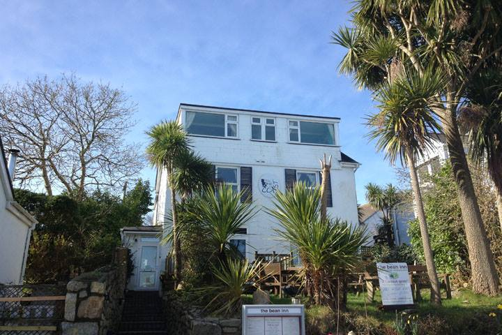 Coast B&B - UK - Lesbian owned accommodation in Europe