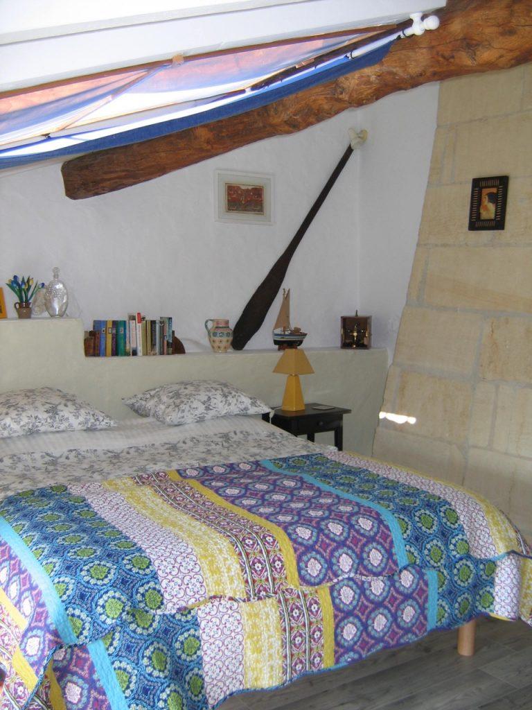 France - Maison Arc En Ciel - Lesbian owned accommodation in Europe