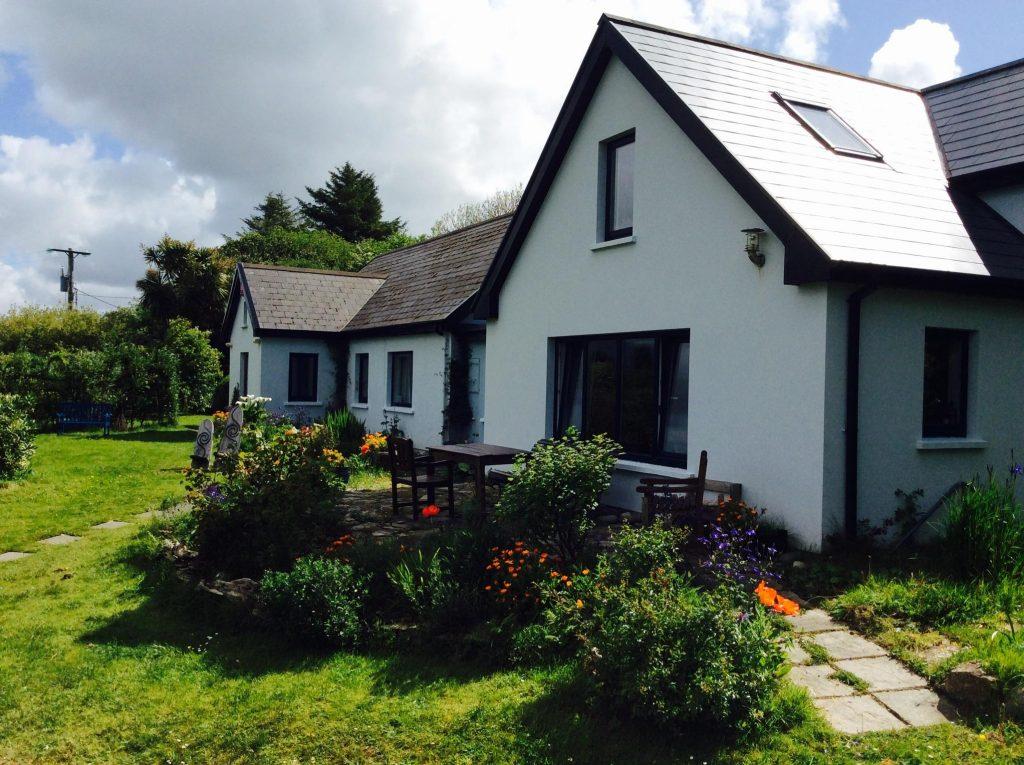 Ireland - Bellatrix - Lesbian owned accommodation in Europe