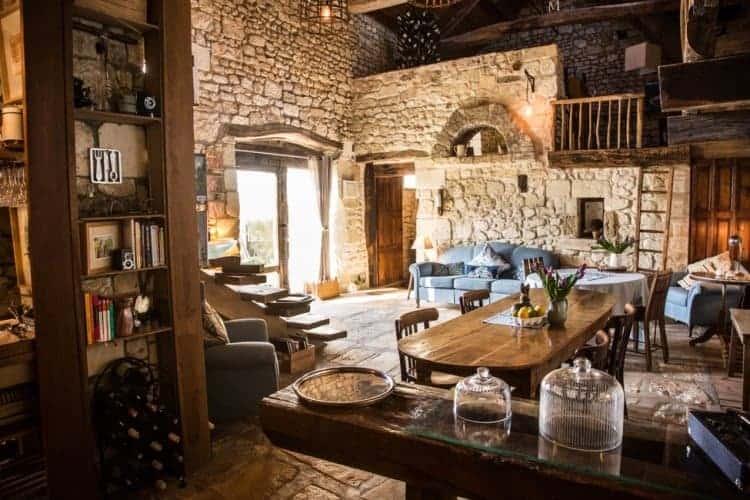 La Grande Maison - France - Lesbian owned accommodation in Europe