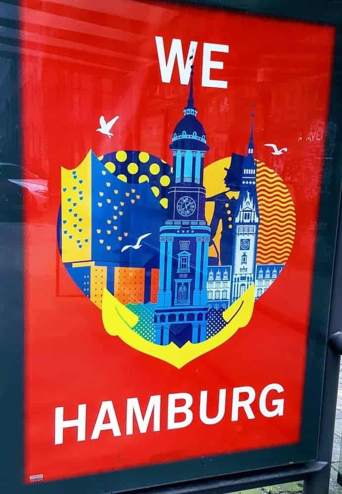 2 days in Hamburg - Germany - Citytrip Europe - Only Once Today