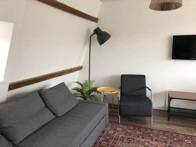 Netherlands Flores & Puck - Lesbian owned accommodation in Europe