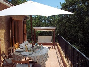 Le Poirier - France - Lesbian owned accommodation in Europe