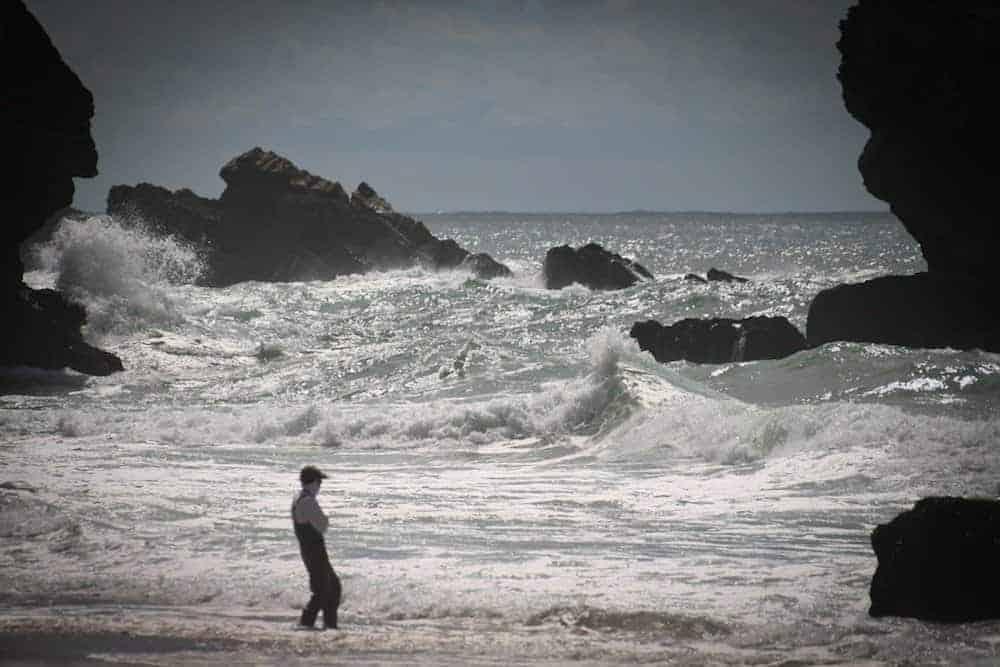 Praia da Adraga - 10 secluded beaches in Europe - Beaches in Europe