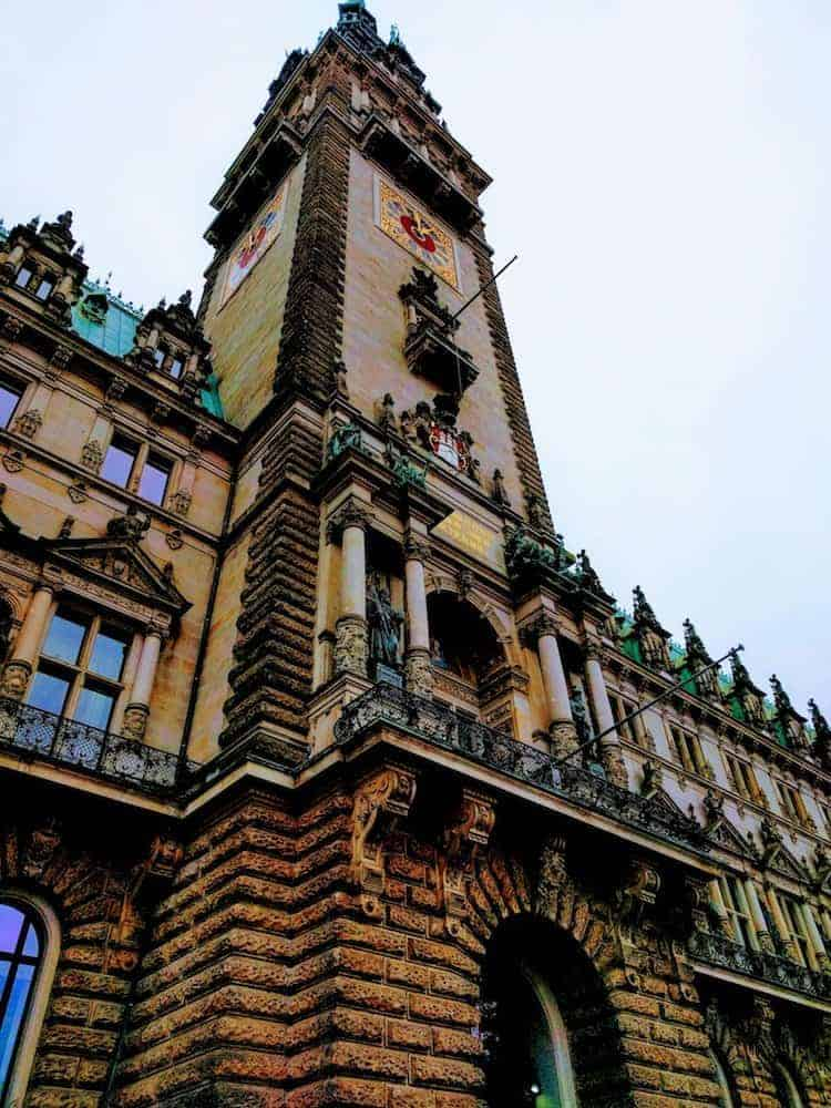 RatHaus - Plan a trip to Hamburg - Germany - Citytrip Europe - Only Once Today