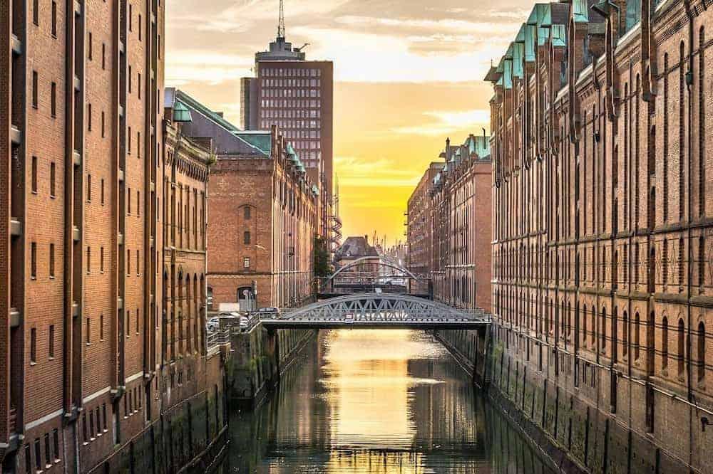 Speicherstadt - 2 days in Hamburg - Germany - Citytrip Europe - Only Once Today