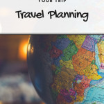 Travel Planning - Customize your trip like a pro - Travel Preperation - Only Once Today