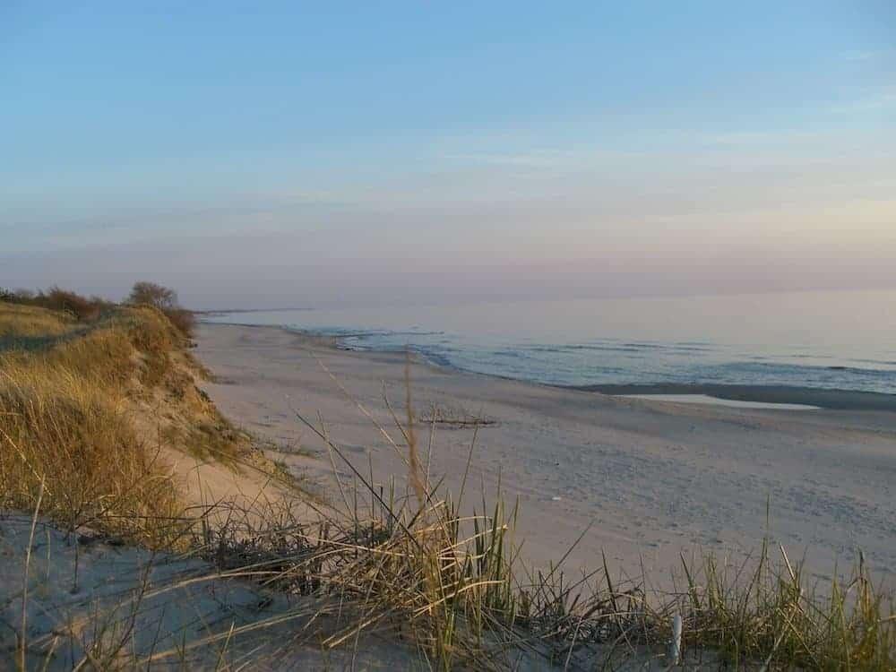 10 secluded beach getaways in Europe